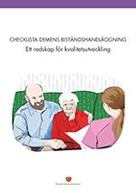 Checklista biståndshandläggare