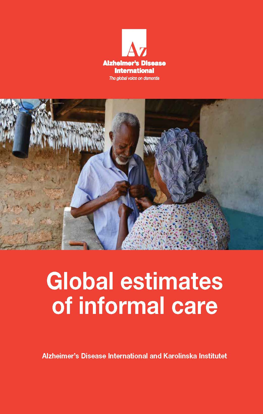 Global estimates of informal care